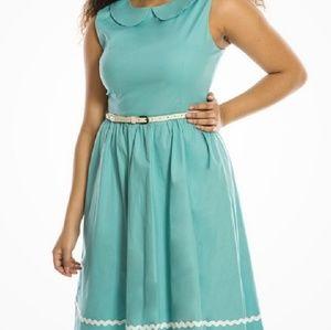 😊💕🎃Lindy Bop Dress